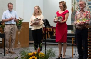 Trio Hanneke Engels